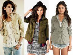 Brown Spring Jacket obJOSE | stitch fix style | Pinterest | Brown ...