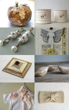 ~ Autumn Taupe ~  by Scarlett on Etsy--Pinned with TreasuryPin.com