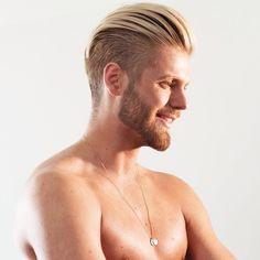 Haircut by mpauletss http://ift.tt/25yQuIm #menshair #menshairstyles #menshaircuts #hairstylesformen #coolhaircuts #coolhairstyles #haircuts #hairstyles #barbers