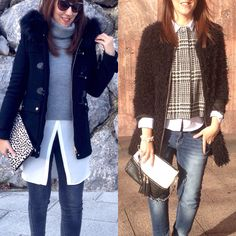 Summary of posts of this week!!! #fashion#trendy#look