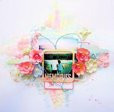Keren Tamir's Gallery: Memories- Shimmerz- Inklingz