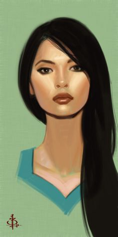 Timed Head Sketch 407 by FUNKYMONKEY1945.deviantart.com