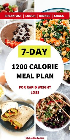 Low Calorie Vegetarian Recipes, Healthy Low Calorie Meals, Vegan Meal Plans, Healthy Eating Recipes, Healthy Meal Prep, Diet Meal Plans, Heathy Meal Plans, Cheap Healthy Family Meals, Filling Low Calorie Meals