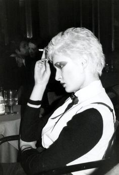 Siouxsie Sioux ☆