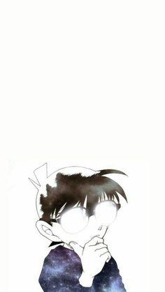 Edogawa Conan Wallpaper ❤ Anime Manga, Anime Art, Manga Detective Conan, Detective Conan Wallpapers, Detektif Conan, Wallpaper Space, Magic Kaito, Dope Art, My Idol