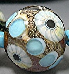 TUTORIAL MURRINI RECIPES Donna Millard Lampwork