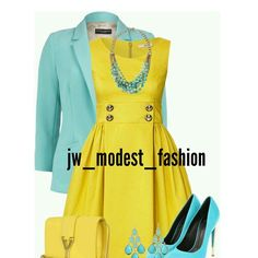 @nrmenta Jehovah's witness @jw_modest_fashion Instagram photos   Websta