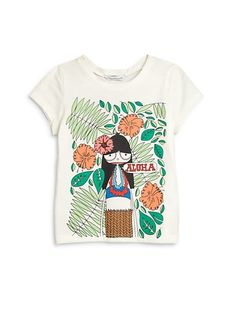Little Marc Jacobs Luxury Tee's