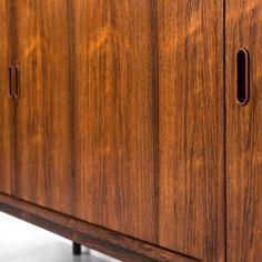Arne Vodder sideboard model OS36 in rosewood at Studio Schalling