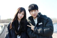 Mystery solved: B1A4′s Baro to play the male lead in Yoo Ji Ae's debut MV