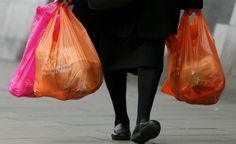 Plastic Bags Threaten Human Health, According To A Recent Study