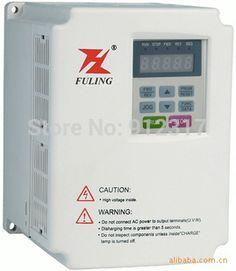 Fuling Frequency Inverter 11KW AC380V DZB300B0110L4A VFD Inverter #Affiliate