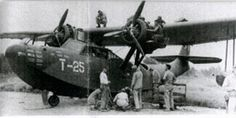 Aichi-H9A Flying Boat