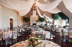 Sleepy Ridge Weddings & Events | Utah Venue | Orem | Sunset Room | Reception | Weddings | Mikki Platt Photography