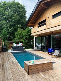 Haus Haching Architecture, Outdoor Decor, Home Decor, Home, Arquitetura, Decoration Home, Room Decor, Architecture Design, Home Interior Design