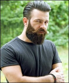 updated-beard-styles-for-men-2017-version-20 | Men's Haircuts ...