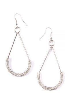Hardwear Earrings - Mata Traders