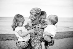 #Military #Family #Deployed #Dad