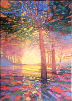 """""""The Good Forest: Arcadian 938"""" by Mark Gould"""