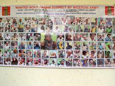 Security sources have blamed Islamic terrorist organization Boko Haram