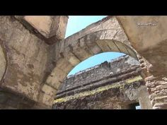Castillo de Mombeltran, provincia de Avila, Castilla y Leon - YouTube