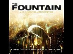 Original Motion Picture Soundtrack (OST) to the movie The Fountain Music composed by Clint Mansell. The Fountain Movie, Steve Jones, Whatsapp Spy, Requiem For A Dream, Space Movies, Darren Aronofsky, Film Score, Last Man, Thing 1