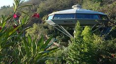 960 Chemosphere residence on Mulholland Drive - Google Search