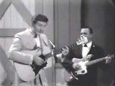 """""""Smoke Smoke Smoke (That Cigarette)"""" by Tex Williams."""
