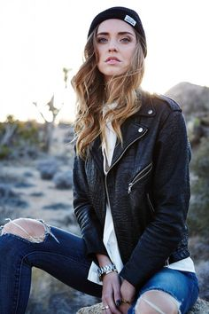 The Blonde Salad / Joshua Tree //  #Fashion, #FashionBlog, #FashionBlogger, #Ootd, #OutfitOfTheDay, #Style