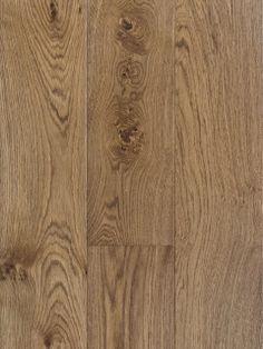 15mm Prefinished Smartfloor Antique European Oak
