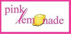 Pink Love, Pink Yellow, Pink Lemonade, Design, Design Comics