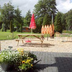 Camping De Drenthse Roos - mooie svr camping in Drenthe. Aanrader!