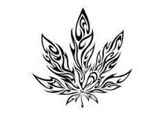 Výsledok vyhľadávania obrázkov pre dopyt how to draw marijuana