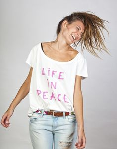 Life In Peace - Thinking Mu