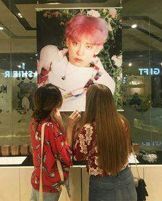 laiapcy Instagram #Chanyeol #EXO