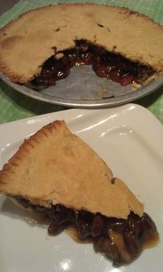 Raisin Recipes, Tart Recipes, Cooking Recipes, Biscuits Aux Fruits, Raisin Sec, Chocolat Cake, Bon Dessert, Sweet Pastries, Candy