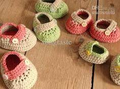 Resultado de imagem para free crochet patterns for baby