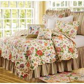 Found it at Wayfair - Talia Quilt Collection