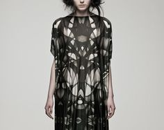 'Mourning Weeds' Photography by Rafael Krotz Goth, Photography, Collections, Dresses, Women, Style, Fashion, Gothic, Vestidos