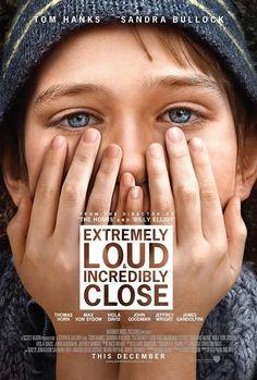 Extrem laut und unglaublich nah (2011) Poster