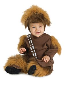 Star Wars Chewbacca Infants Costume