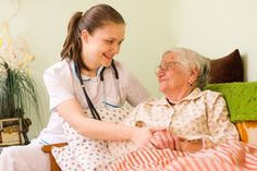 Home health care services are available to those individuals who are home bound or rarely leave their home. Individuals can receive treatment and assistance within the comfort of their own home and with loved ones around. The Aspire Home Health Care service team is dedicated to providing you, or your loved ones, the most caring Utah home health care available.