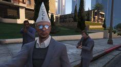 Some GTA:O Freemode Events Disregard Bad Sport/Dunce Hat