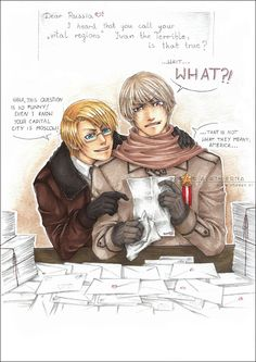 APH - To Russia with love - by alatherna on deviantART