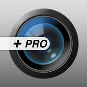 Camera Plus Pro  This application really helps the camera on my Ipod