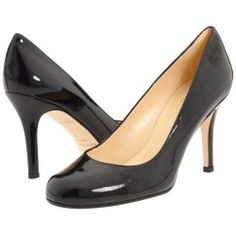 Kate Spade New York - Karolina (Black Patent) - Footwear. Zappos.com is proud to offer the Kate Spade New York - Karolina (Black Patent) - Footwear: You can't......[$298.00]