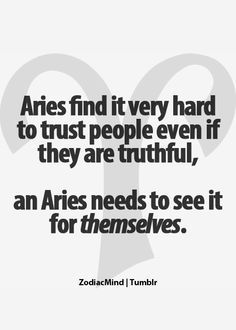 funny truths about aries | Zodiac Mind - Your #1 source for Zodiac Facts