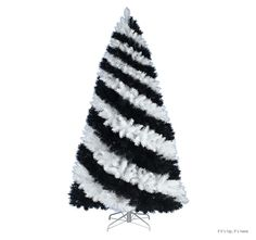 Totally Trippy Christmas Trees For The Holidays. | http://www.ifitshipitshere.com/totally-trippy-trees-holidays/