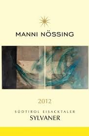 Sylvaner Manni Nossing
