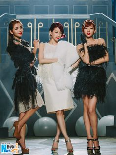 Taiwanese girl group Dream Girls launched their third music album 'Beautiful Top News' in Beijing, China, March 10, 2014